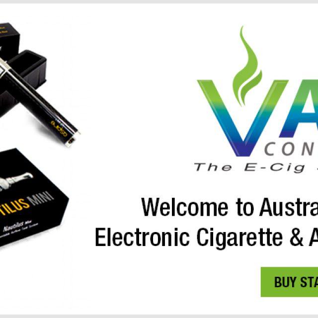 Vape Connection Australia