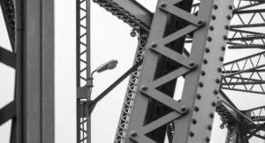 Aerial Drone Bridge Inspections Victoria